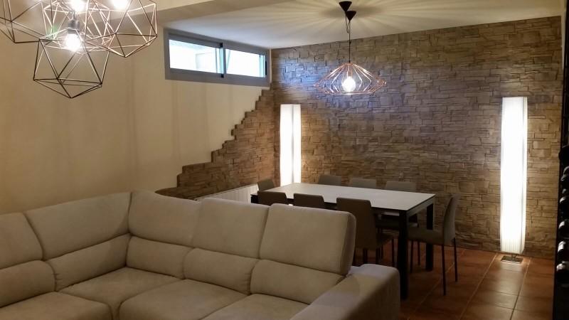Piedra artificial para interiores trendy ideas decoracin - Piedras para decoracion de interiores ...