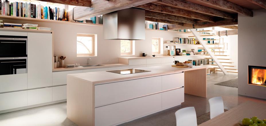 Comar cocinas y ba os huesca reforma de viviendas - Instaladores de cocinas ...